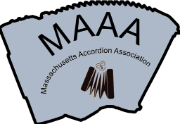 MAAA Logo Graphic
